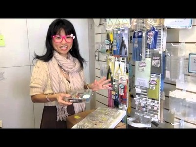 How to Store Your Beads at The Bead Gallery, Honolulu