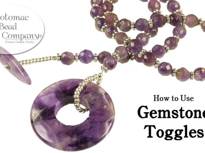 How to Use Gemstone Toggles