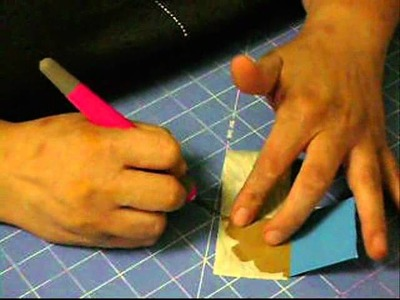 Tutorial: Book Mark Buddies! (recycled craft project)