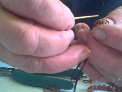 Captured bead tutorial