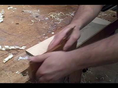 "Copeland & Co. 1.4"" Side Bead Molding Plane"