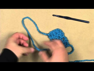 Crochet 101: How to Finish Off