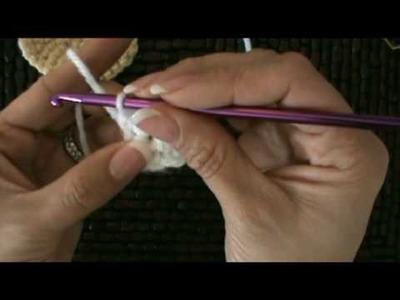 Crochet Amigurumi Tea or Coffee Cup Pincushion #4
