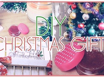 GIVEAWAY!!! DIY Home made sweet lip scrub - Great DIY Christmas Gift or stocking stuffer | Wengie