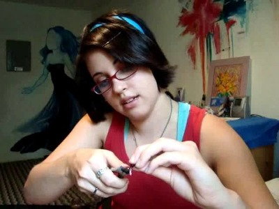 How to Make Prayer Beads or Rosary Beads