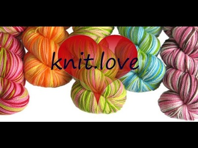 Knit.love podcast episode 6