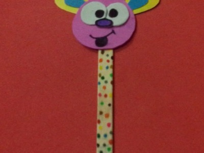 Make a Cute Kids Bookmark - DIY Crafts - Guidecentral