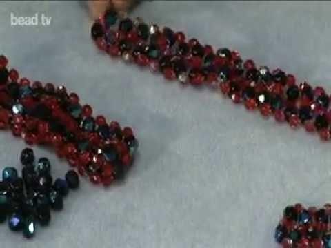 Make a Netted Bracelet
