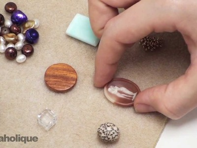 Beadaholique's Learn to Bead Video Series, Video #1: All About Beads