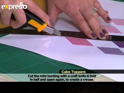 Craft:Cake Toppers (14.08.2012)