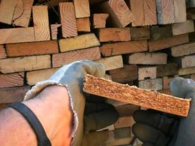 Craft Sticks, Branches, Scrap Wood, Fire Wood are all . . .