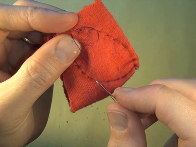Gamiballs -- How to sew your own Juggling Balls