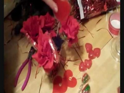 Goodwill DIY Valentine's Day gifts