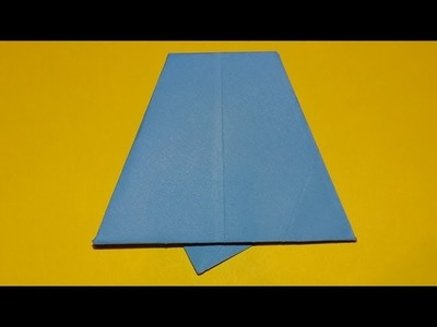 How To Make An Origami Bell