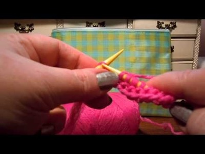 Phentex Slipper and Craft Yarn Review