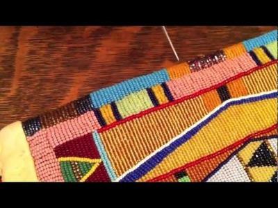 Types of Beads & Styles of Beadwork