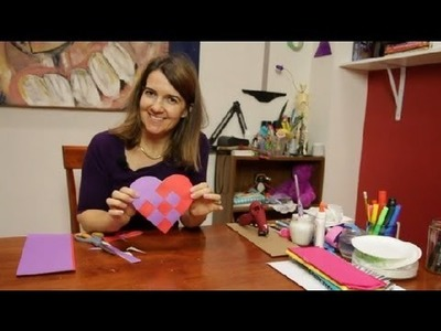 Heart Pocket Craft : Fun & Simple Crafts