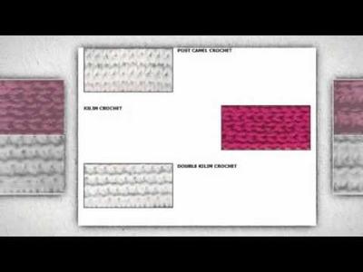 Official www.CamelCrochet.com Information Video