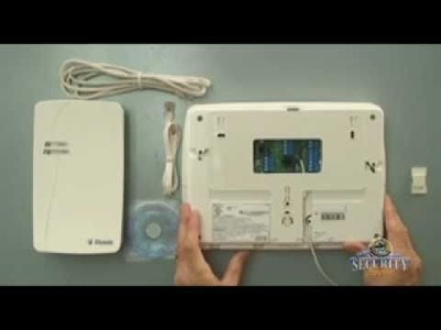 Powermax Plus DIY Installation - Powerlink (pt.1) - Home Security Store