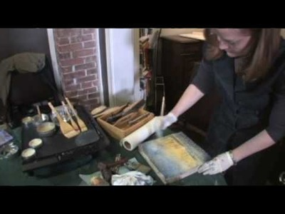 "Preview 2 of ""Craft"": Encaustic Painting Workshop"