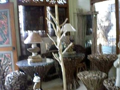 Wholesale drift wood crafts and furniture