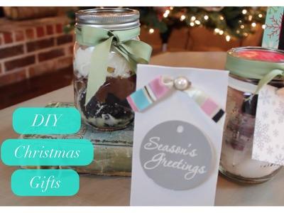 3 DIY Christmas Gifts | Kenzie Elizabeth