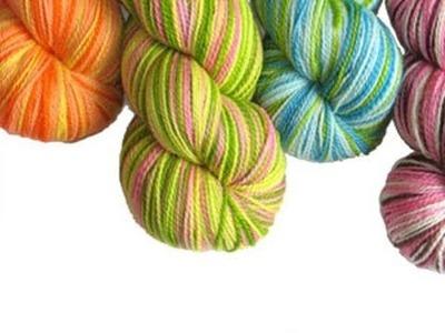 How to Knit a Warm Scarf  : SecretLifeofaBionerd