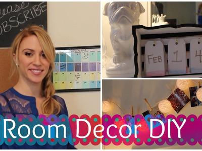 Room Decor DIY!