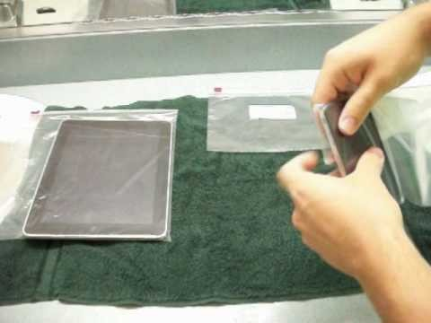 Simple DIY Waterproof Case for iPhone.iPad.iPod Touch, or Any Capacitive Device