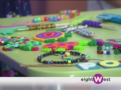 8West: Meijer crafts