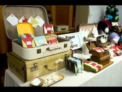 Amazing Craft show display ideas