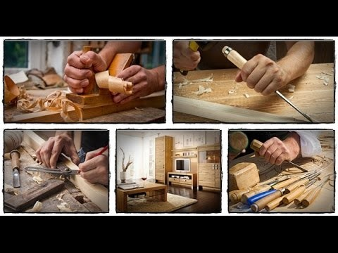 Beginners Guide To Learn Woodworking and Woodwork Crafts With Ted's Woodworking Package