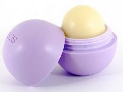 DIY Make your own EOS LIP BALM