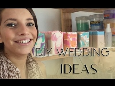 DIY Wedding Ideas! (13.03.15- Day 437)