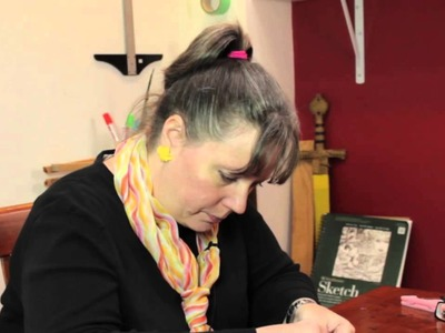 How to Secure Nylon Filament Jewelry : Fun & Decorative Crafts