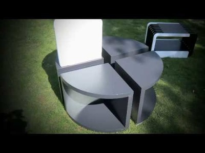 Revolution in furniture design explained by meublounge team