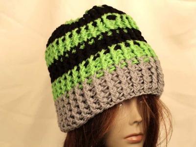 Crochet Hats from Crochet Geek Crochet Geek