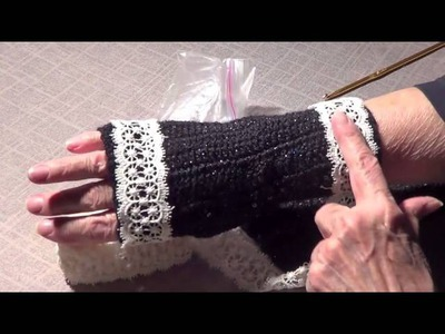Decorate Your Knits - Embellishment Knitting Ideas