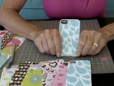 DIY iPhone Case | How to Personalize an iPhone case | by Michele Baratta