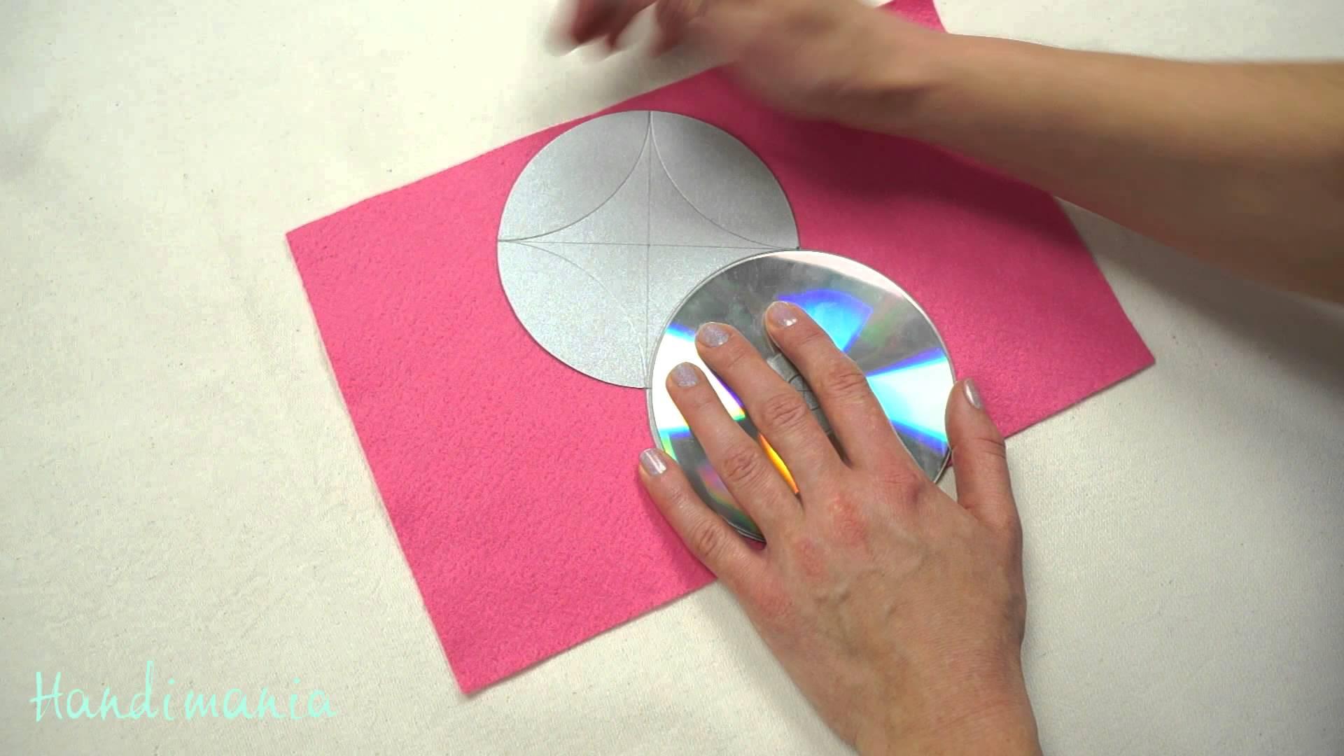 DIY: Square Pillow Gift Box Tutorial