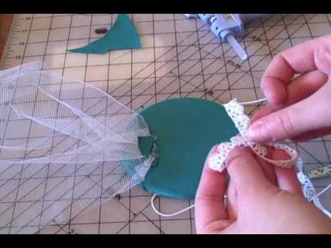 Fascinator Hat DIY {EASY} - Whitney Sews