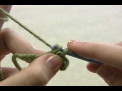 How to Crochet: Single Crochet (SC)