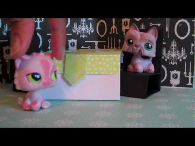 How to Make a Mini Dollhouse Out of Scrap Paper