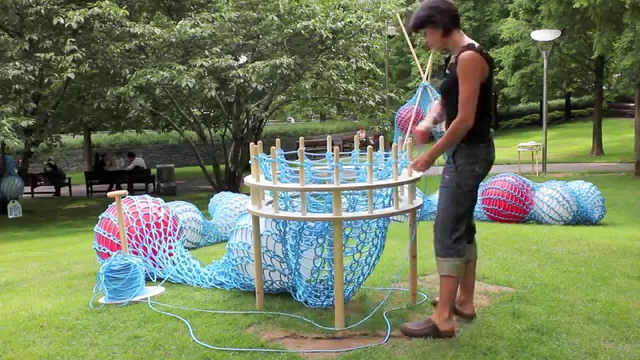 Knitting Nancy_Montage