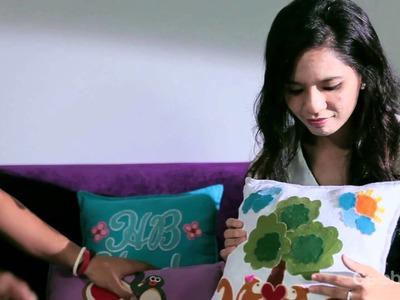 DIY Crew, Episode 3.Faradiba: Sewing Her Way To Success.