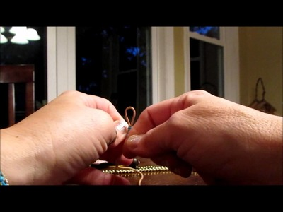 DIY Double Wrapped Bracelet