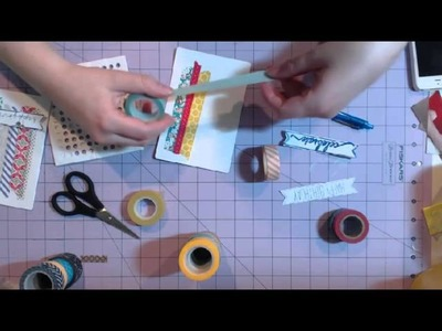 Easy Craft Project in Under 10 Minutes