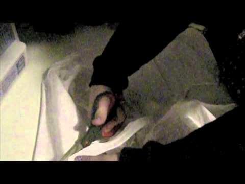 How to Make a Ribbing-Shrug