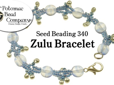 How to Make a Zulu Bracelet