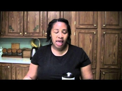 IN THE KITCHEN WITH OVW ( New Product Review)